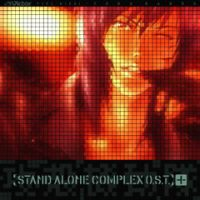 Stand Alone Complex OST+